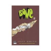 Bone - Vadi: İkinci Kitap: Büyük İnek Yarışı