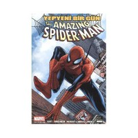 Spider-Man: Yepyeni Bir Gün Cilt: 1
