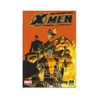 X-Men Astonishing Cilt:3 Parçalanmış-Joss Whedon