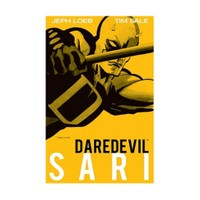 Daredevil (Sarı) - Tim Sale