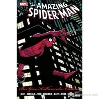 The Amazing Spider-Man (Cilt 11) - Bu Gece Kollarında Öldüm-Kolektif