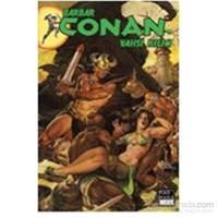 Barbar Conan'ın Vahşi Kılıcı (Cilt 9)