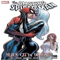 The Amazing Spider-Man 13 – Black Cat'in Dönüşü