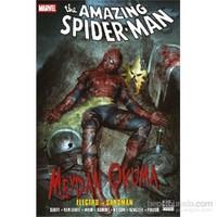 The Amazıng Spıder-Man - Cilt 14 - Meydan Okuma 1: Electro Ve Sandman
