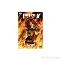 X-Men Phoenıx - Ağıt