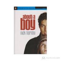 About A Boy-Nick Hornby