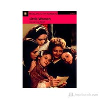 Little Woman-Louisa May Alcott