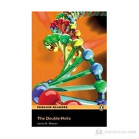 The Double Helix-James D. Watson