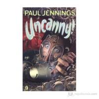 Uncanny!-Paul Jennings
