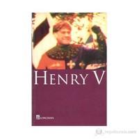 5. Henry-William Shakespeare