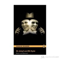 PLPR3-Dr Jekyll And Mr Hyde BK/MP3 PK