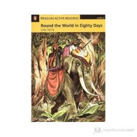 Round The World İn Eighty Days-Jules Verne