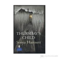 Thursday'S Child-Sonya Hartnett