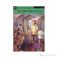 The Young King And Other Stories-Oscar Wilde