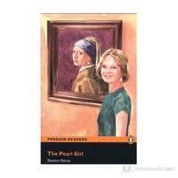 The Pearl Girl - Stephen Rabley