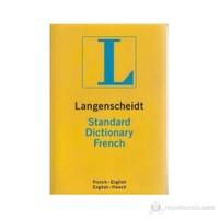 Langenscheidt Standard Dictionary French