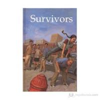 Survivors-Paul Francis