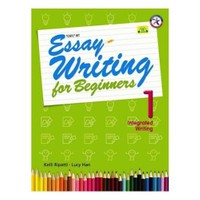 Essay Writing 1 – Integrated Writing+CD