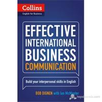 Collins Effective International Business Communication-Ian Mcmaster