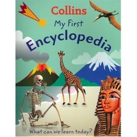Collins My First Encyclopedia