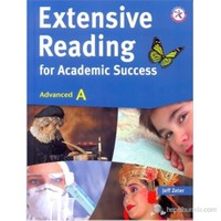Extensive Reading for Academic Success Advanced A