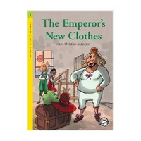 The Emperor's New Clothes +MP3 CD (Level 1- Classic Readers)