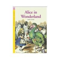 Alice in Wonderland +MP3 CD (Level 2- Classic Readers)