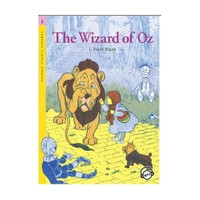 The Wizard of Oz +MP3 CD (Level 2- Classic Readers)
