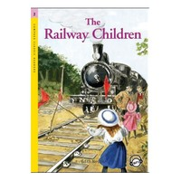 The Railway Children +MP3 CD (Level 2- Classic Readers)