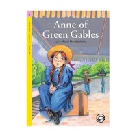 Anne of Green Gables +MP3 CD (Level 2- Classic Readers)