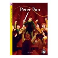 Peter Pan +MP3 CD (Level 2- Classic Readers)
