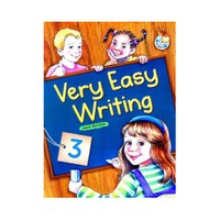 Very Easy Writing 3 with Workbook + Audio CD