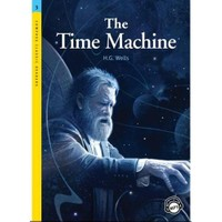 The Time Machine +MP3 CD (Level 3- Classic Readers)
