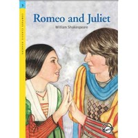 Romeo and Juliet +MP3 CD (Level 3- Classic Readers)