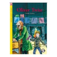 Oliver Twist +MP3 CD (Level 4 -Classic Readers)