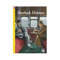 Sherlock Holmes +MP3 CD (Level 4 -Classic Readers)