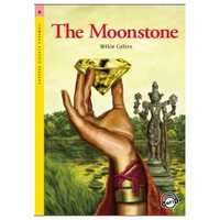 The Moonstone +MP3 CD (Level 4 -Classic Readers)