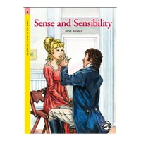 Sense and Sensibility +MP3 CD (Level 4 -Classic Readers)