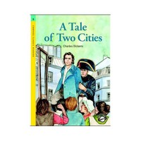 A Tale of Two Cities +MP3 CD (Level 5 -Classic Readers)