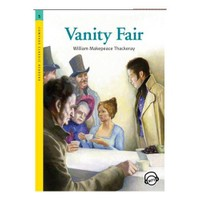 Vanity Fair +MP3 CD (Level 5 -Classic Readers)