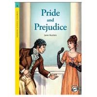 Pride and Prejudice +MP3 CD (Level 5 -Classic Readers)