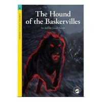 The Hound Of The Baskervilles +Mp3 Cd (Level 5 -Classic Readers) - Sir Arthur Conan Doyle