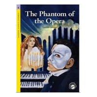 The Phantom of the Opera +MP3 CD (Level 6 -Classic Readers)