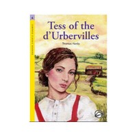 Tess of the d'Urbervilles +MP3 CD (Level 6 -Classic Readers)