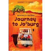 Journey To Jo'Burg (Essential Modern Classics)-Beverley Naidoo