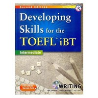 Developing Skills for the TOEFL iBT Writing Book + MP3 CD (2nd Edition)