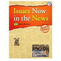 Issues Now In The News + MP3 Cd