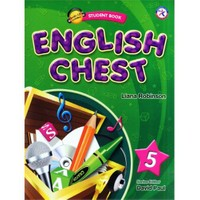 English Chest 5 Student Book +CD