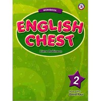 English Chest 2 Workbook - Liana Robinson