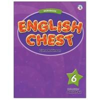English Chest 6 Workbook